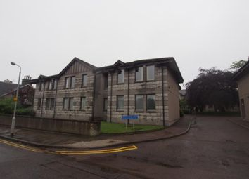 Thumbnail 1 bed flat to rent in Gordondale Court, Aberdeen