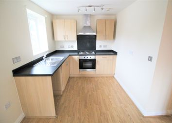 Thumbnail 2 bed flat to rent in 63 Whalley Road, Middleton