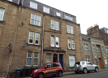 Thumbnail 2 bed flat to rent in 8-3 Croft Road, Hawick