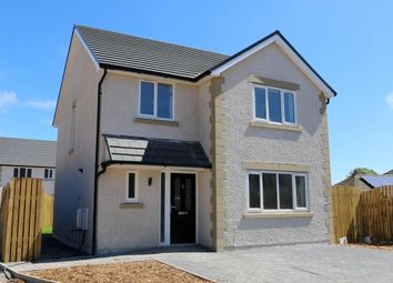 Thumbnail 4 bedroom detached house for sale in Hayeswater Drive, Cemetery Hill, Dalton-In-Furness
