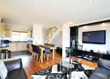 Thumbnail 3 bed maisonette for sale in Redhill Court, Palace Road, Streatham Hill, London