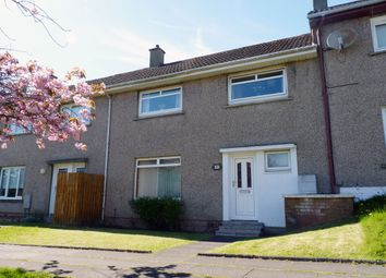 Thumbnail 3 bedroom terraced house for sale in Raeburn Avenue, Calderwood, East Kilbride