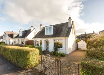 Thumbnail 4 bedroom detached bungalow for sale in Orchard Road, Craigleith, Edinburgh