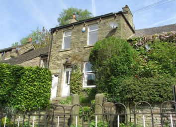 Thumbnail 4 bed cottage for sale in Stubbins Lane, Chinley, Derbyshire