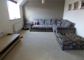 Thumbnail 1 bedroom flat for sale in Peppercorn Way, Dunstable