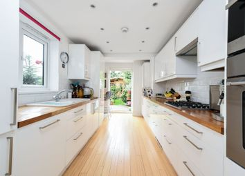 Thumbnail 4 bed terraced house for sale in Salehurst Road, Crofton Park, London