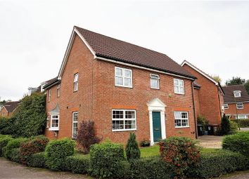 Thumbnail 4 bedroom link-detached house for sale in Beauchamps, Welwyn Garden City