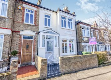 Thumbnail 2 bed terraced house for sale in Vestris Road, London