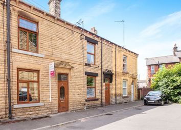 Thumbnail 3 bed terraced house for sale in Blackburn Place, Batley