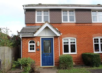 Thumbnail 3 bed semi-detached house to rent in Micheldever Gardens, Whitchurch
