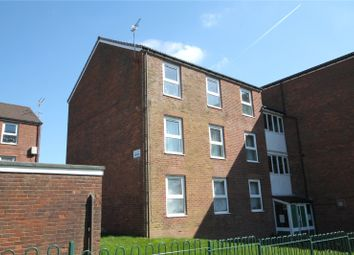 Thumbnail 3 bedroom flat to rent in Low Hill, Rochdale, Greater Manchester