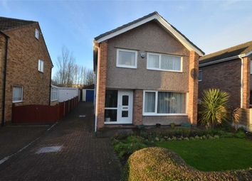 Thumbnail 4 bed detached house for sale in Fairburn Drive, Leeds, West Yorkshire