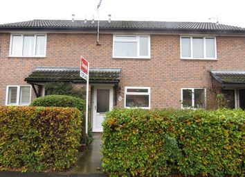 Thumbnail 2 bed terraced house for sale in Creedy Gardens, West End, Southampton