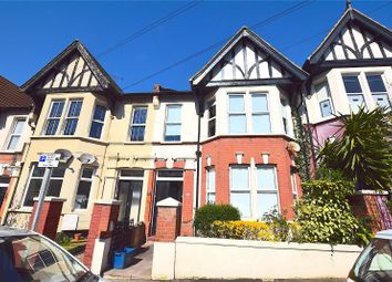 Thumbnail 2 bed property to rent in Winton Avenue, Westcliff-On-Sea, Essex