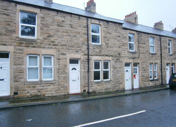 Thumbnail 2 bedroom terraced house to rent in Kingsgate Terrace, Hexham