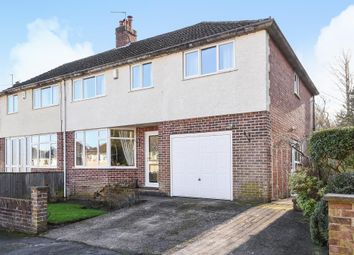 Thumbnail 4 bed semi-detached house for sale in Kennington, Oxford