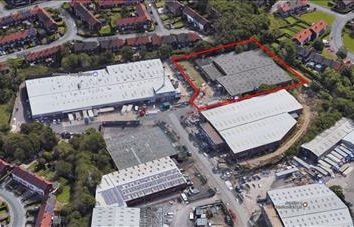 Thumbnail Light industrial for sale in Unit J, Highfield Road Industrial Estate, Little Hulton, Manchester