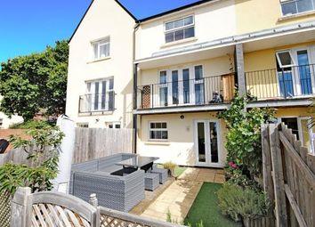 Thumbnail 4 bedroom terraced house for sale in Sidmouth, Devon