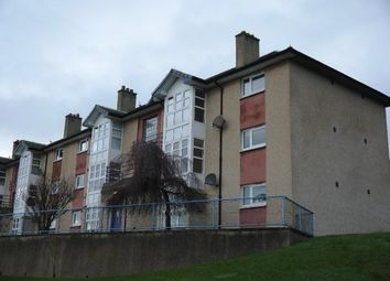 Thumbnail 2 bed flat to rent in Lancaster Gate, Lossiemouth, Moray