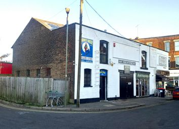 Thumbnail Retail premises for sale in Bruce Road, Barnet, Herts