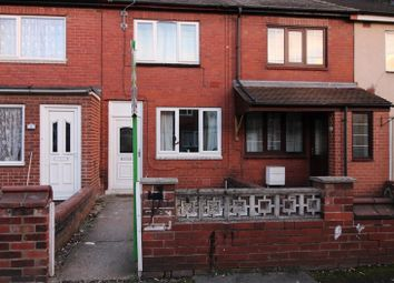 Thumbnail 2 bed terraced house to rent in Riveria Mount, Doncaster