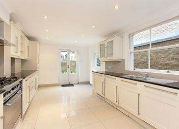 Thumbnail 4 bed terraced house for sale in Mirabel Road, Fulham