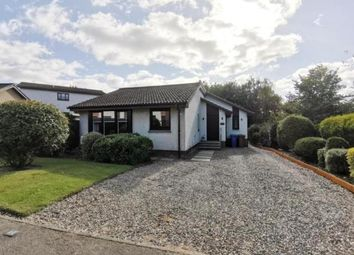 Thumbnail 2 bed bungalow for sale in Prestonhall Road, Glenrothes, Fife