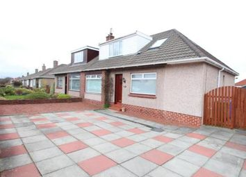 Thumbnail 4 bed semi-detached house for sale in St. Andrews Avenue, Prestwick, South Ayrshire, Scotland