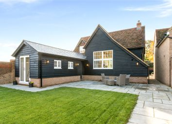 Thumbnail 3 bed detached house for sale in Asheridge Road, Chesham, Buckinghamshire