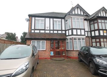 Thumbnail 3 bed end terrace house for sale in Havering Gardens, Chadwell Heath, Essex