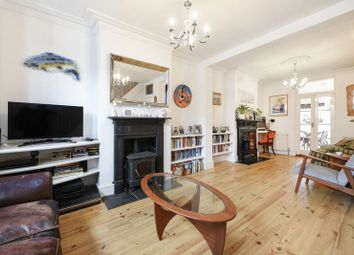 Thumbnail 2 bed terraced house for sale in Alston Road, London