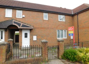 Thumbnail 3 bedroom terraced house to rent in Newholme Estate, Station Town, Wingate