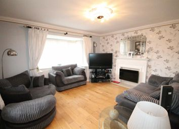 4 bed detached house for sale in Abbots Green, Willington, Crook DL15