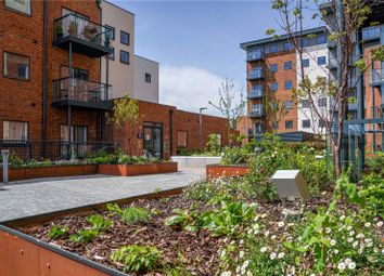 Thumbnail 2 bed flat for sale in Flat 343 St Anne's Quarter, Waterside Collection, King Street, Norwich
