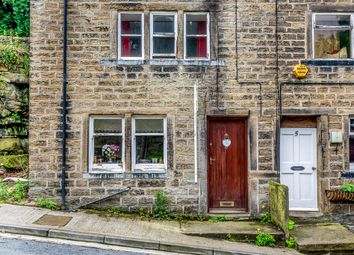 Thumbnail 1 bedroom property for sale in East Street, Jackson Bridge, Holmfirth