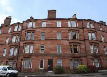 Thumbnail 2 bed property for sale in Cathcart Road, Glasgow, Lanarkshire