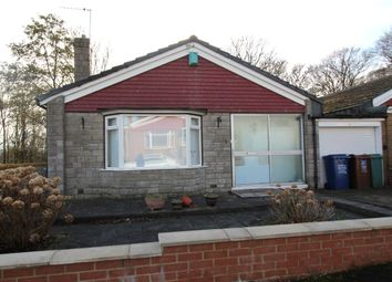 Thumbnail 2 bed bungalow for sale in Layburn Gardens, South West Denton, Newcastle Upon Tyne