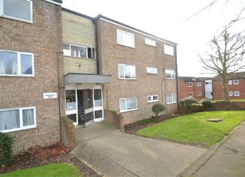 Thumbnail 3 bedroom flat to rent in Woodcock Close, Colchester, Essex