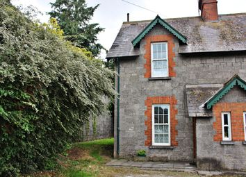 Thumbnail 2 bed end terrace house for sale in 4 Gaol Lawn, Tullamore, Offaly