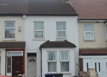 Thumbnail 3 bed terraced house for sale in Sussex Road, Southall