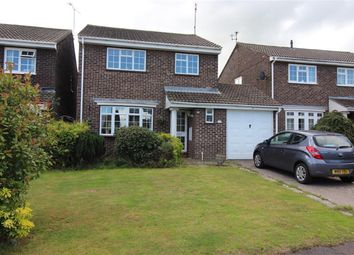 Thumbnail 4 bed detached house for sale in Jubilee Drive, Thornbury, Bristol