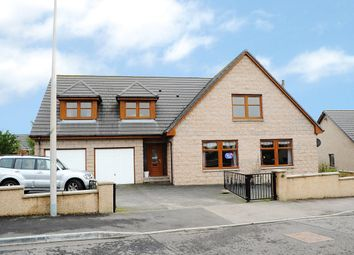 Thumbnail 5 bed detached house to rent in 10 Cormack Park, Rothienorman