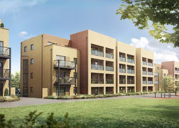 "Thumbnail 1 bedroom flat for sale in ""The Glamis"" at Goldsel Road, Swanley"