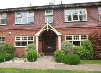 Thumbnail 2 bed terraced house for sale in Homefield Close, Winkton, Christchurch