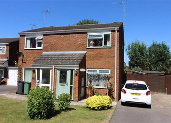 Thumbnail 2 bed semi-detached house for sale in Baneberry Road, Gloucester