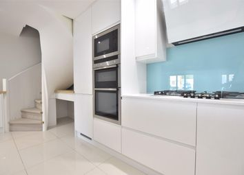 Thumbnail 2 bed terraced house for sale in Maple Drive, Charlton Kings, Cheltenham