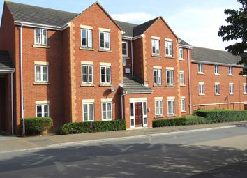 Thumbnail 2 bed flat to rent in Kinnerton Way, Exeter
