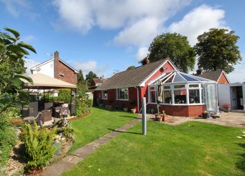 Thumbnail 2 bed detached bungalow for sale in Gwentlands Close, Bulwark, Chepstow