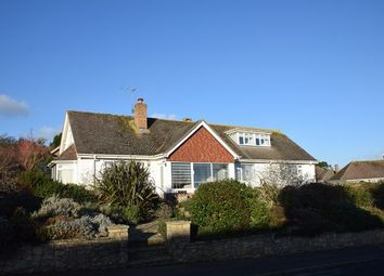Thumbnail 4 bedroom detached bungalow for sale in Sidlands, Sidmouth