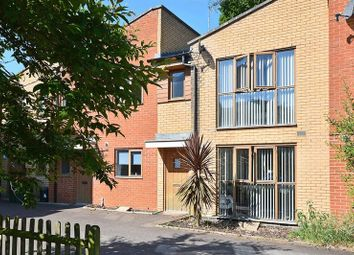 Thumbnail 3 bed terraced house for sale in Commonwealth Drive, Three Bridges, Crawley